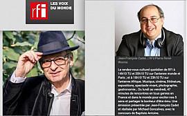 """Mon unique auteur qui a dépassé les 10 000 fans de son roman """"Talion aiguille"""", c'est Richard Joffo  !"""