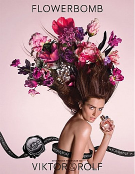 source: Viktor & Rolf Fragrance
