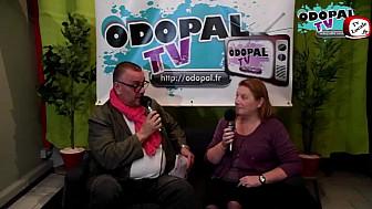Octobre Rose Interview de Christine Leleu sur Odopal TvLocale @OctobreRose