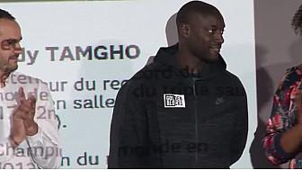 Athlétisme : Ladji Doucouré met fin à sa carrière