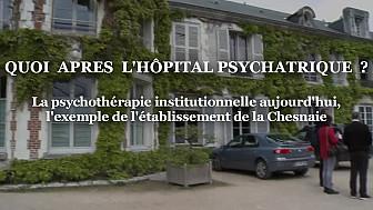 Quoi après l'Hôpital Psychiatrique ? Conseil National Handicap:  @agnesbuzyn @handicap_gouv @s_cluzel #psychiatrie