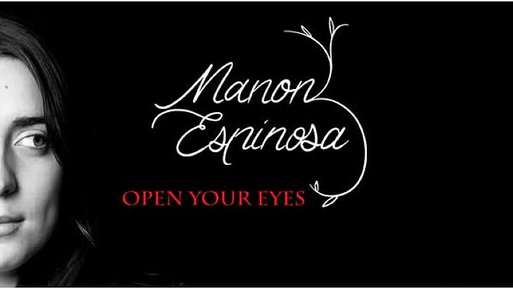 Une jeune artiste à découvrir - Manon Espinosa