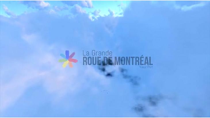 Nouvelle attraction de calibre international dans le Vieux-Port de Montréal