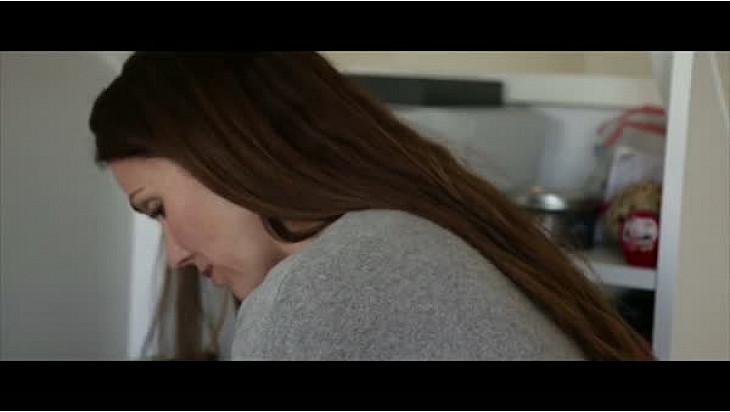 Une Nuit - un court métrage de Nadia Van de Ven à voir absolument.