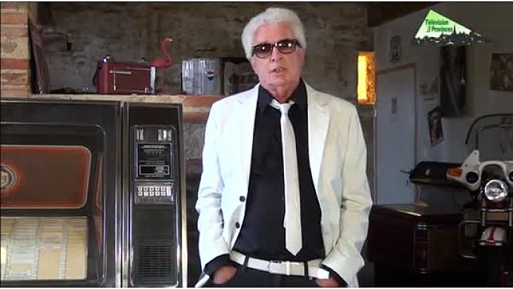 Première émission de Jean VEIDLY sur Rock'n'roll Story : Bill Haley