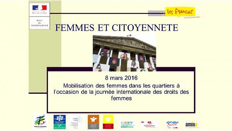 Hanane GUEGAN - Responsable des Francas du Tarn-et-Garonne et du Lot