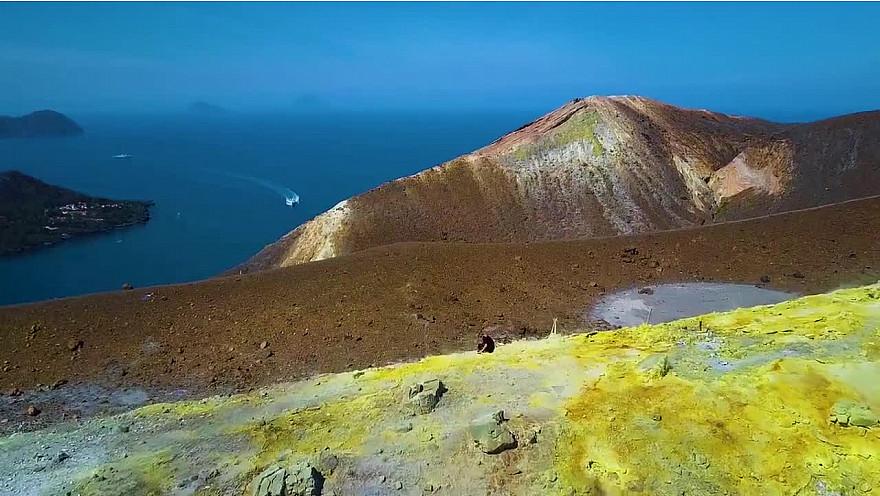 GlobalGeoNews / Soutenons Anne Fornier, volcanologue et lanceuse d'alerte !