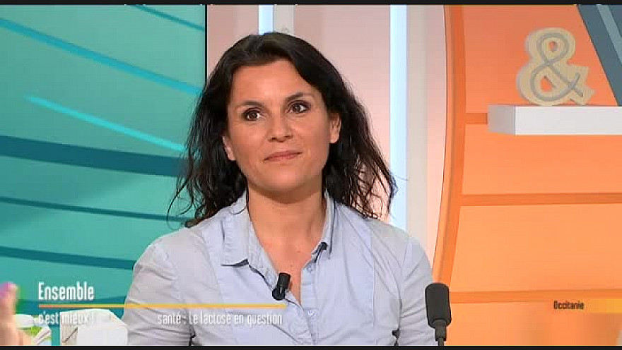 Naturopathie-Iridologie et Réflexothérapie avec Astrid Romain - Le lactose et intolérance
