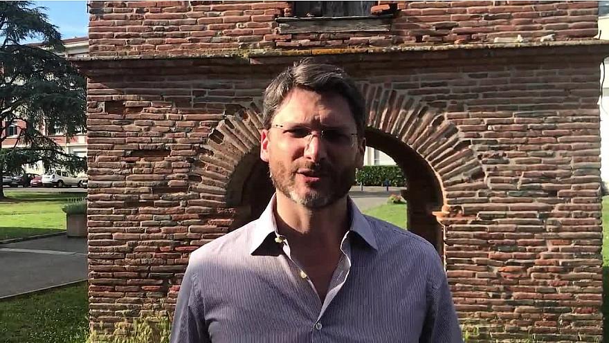Municipales 2020 à Montauban : Arnaud HILION, Vivre en bonne santé n'est pas une option, c'est un impératif pour notre ville