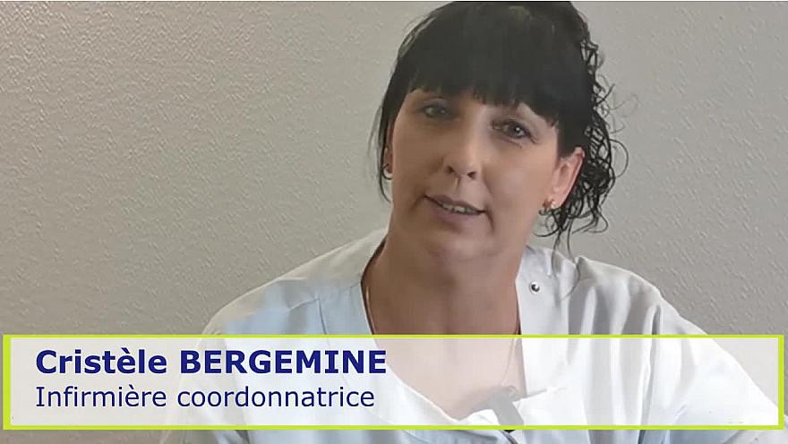 Métiers en EHPAD - Portrait : Infirmière Coordonnatrice
