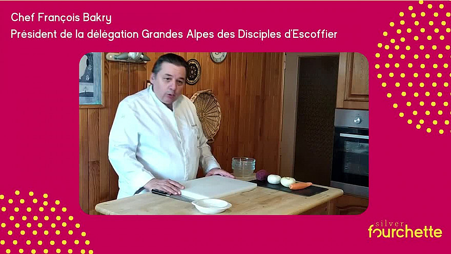 Le mardi en cuisine (Atriaux)